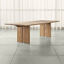 solid wood dining table. Monarch 108\ Solid Wood Dining Table