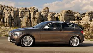 bmw 1 er 2018. wonderful bmw the rearwheel drive angle of the current 1series doesnu0027t even matter to  majority buyers in fact a poll conducted in 2010 revealed that 80 per  on bmw 1 er 2018