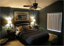 bedroom romantic decorating ideas suare wooden stained end table walls painted of white gold polishes wall