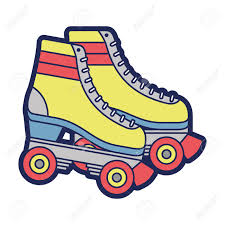 Image result for skate clipart