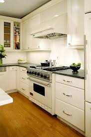 Kitchens with white appliances Beautiful One Look At The Pale Green otherwise Known As Apartment Therapy White Kitchen Appliances Are Trending White Hot Apartment Therapy