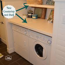 Diy Laundry Room Ideas Diy Laundry Room Storage Pinterest