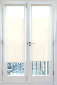 patio door roller shades sunscreen roller blinds fitted to french doors sliding patio door roller shades