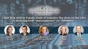Welcome to the 54th iis global insurance forum. Virtual Global Insurance Forum International Insurance Society