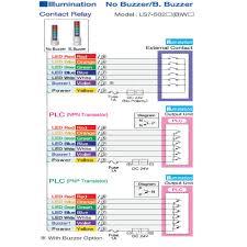 patlite wiring diagram wiring diagram mega