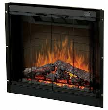 36 5 dimplex purifire electric fireplace insert df3215