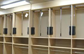 closet clothes storage