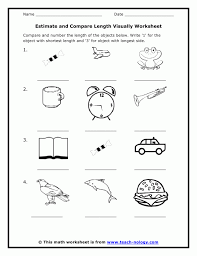 Measurement Practice 1 Squarehead Teachers Math Worksheets Grade ...