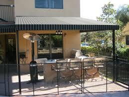 outdoor kitchen canopy tampa fl