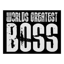 funny office humor bosses worlds greatest boss poster best office posters