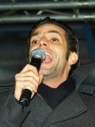 Manuel Ortega (singer) - Wikipedia