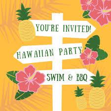Printable Invitations Free Printable Party Invites