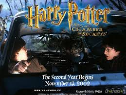 harry potter teen book addict harry potter and the chamber of secrets