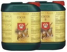h g cocos a b