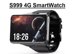<b>S999 4G</b> SmartWatch Pros and Cons + Full Details - Chinese ...