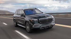 The maybach gls 600 joins the maybach versions of the s class at the tippy top of the mercedes model range. 2021 Mercedes Maybach Gls 600 4matic First Drive Unmistakably Maybach