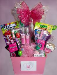 homemade gift baskets ideas google search