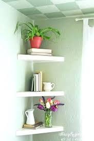 best of floating corner shelves ikea and photo 2 of 8 floating corner shelves superior wall