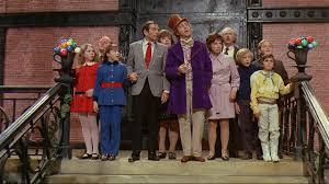 Charlie et la chocolaterie, un film de 1971 - Vodkaster