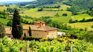 tuscany taster tour round trip from