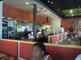 Qdoba Customer Service View Of The Service Line Picture Of Qdoba Mexican Grill Helena