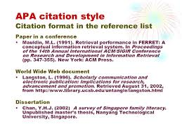 involvement paper parental research custom academic essay references list example of a mla essay mla format sample paper citing references in scientific research