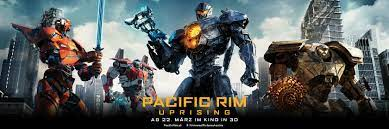 We have been supplying construction equipment to the okanagan valley since 1989. Pacific Rim Uprising 3d Imax Trailer Jetzt Im Kino Universal Pictures International Austria