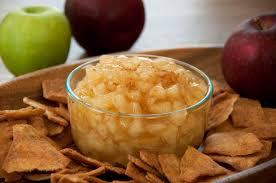 Fresh Apple Pie Dip