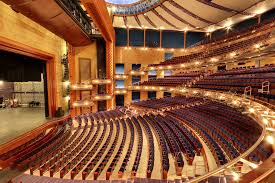 Walt Disney Concert Hall Seating Chart Simplefootage January 2005