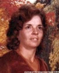 Lena Mae (Daugherty) Cross (1943-2018) | WikiTree FREE Family Tree