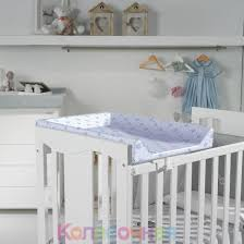 <b>Пеленальная доска</b> на кроватку <b>Micuna</b> CP-744(Blue Bears and ...