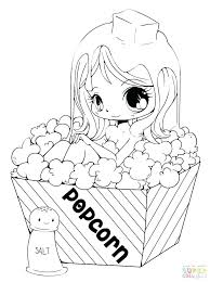 Girl Cartoon Coloring Pages Girl Cartoon Coloring Pages Boy And Page