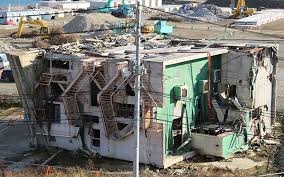 A tsunami warning extended across the pacific to north and south america, where many other coastal regions were evacuated, but the alert was later lifted in most parts. Ninth Anniversary Of The Great East Japan Earthquake And Tsunami Institute For Environment And Human Security