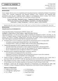 ... Agriculture Engineer Sample Resume 11 Sample Engineering Resumes ...