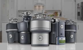 Garbage Disposals For Food Waste And Kitchen Scraps