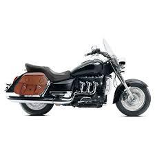 triumph rocket iii touring viking odin brown large motorcycle