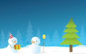 Winter Holiday Desktop Wallpapers Top Free Winter Holiday