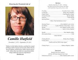 Funeral Programs Samples Delectable Lds Funeral Program Examples Google Search Funeral Program Ideas