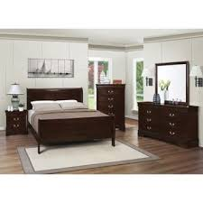 Awesome medieval bedroom furniture 50 Decor Louis Philippe Warm Brown 4piece Bedroom Set Overstockcom Buy King Size Bedroom Sets Online At Overstockcom Our Best