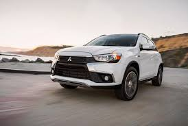 2018 mitsubishi rvr review.  2018 2016 mitsubishi outlander sport facelift front three quarters throughout 2018 mitsubishi rvr review
