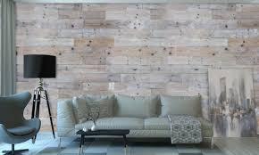 Vintage Wood 3d Wood Panels