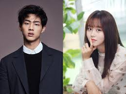 "Ji Soo to Probably Join Kim So Hyun in New Drama ""River Where the Moon Rises"""