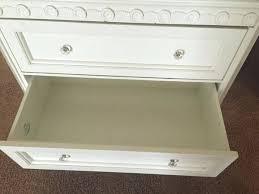 Luxury Simply Shabby Chic Dresser White Tar Elegant Table Full