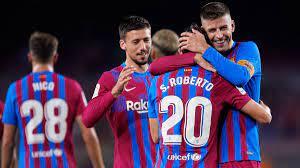Barcelona ohne Lionel Messi aufgeschmissen? Warum es nicht danach aussieht  - Eurosport