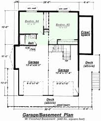 ranch with finished basement house plans home design and with house plans with finished basement
