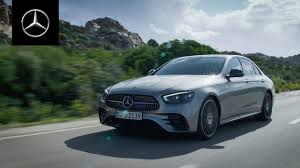 Everything ranging from the driving experience to the exquisite interiors righteously makes 2020 e450 one of the best midsize luxury sedans. Mercedes Benz E Class 2020 World Premiere Trailer Youtube