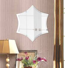 kagami rakuten global market mirror wall mirror mirror hanging crystal mirror series for general space c fancyhexagon480x550 18 mm fancy hexagon