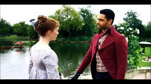 Bridgerton Season 1 Episode 3 | Daphne And Simon - YouTube