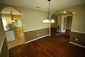 dining room two tone paint ideas. Two Tone Living Room Paint Ideas Dining Cool .