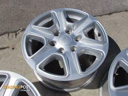 Ford Ranger Wheel Bolt Pattern Amazing Set Of 48 Ford Ranger 48 Factory Alloy Rims 48 Stud Pattern For